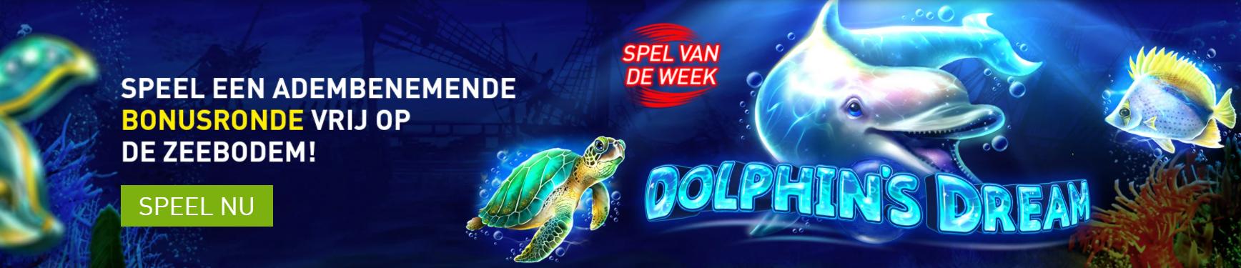 Spellen van de week Online speelhal Casino 777 Napoleon Circus GoldenVegas 2021