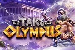 nieuwe slots Take Olympus online Casino speelhal Casino 777 Circus Supergame 2021