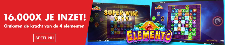 Top Games Spellen van de Week online Casino Circus 777 GoldenVegas Napoleon Unibet 2021