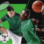 Cash prijzen Olympischde Spelen Unibet Sport Speelhal online bookmaker wedkantoor 2021