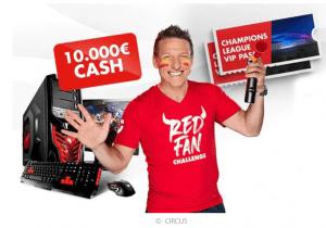 Gokreclame online speelhal Circus Casino Wesley Sonck Minister ethiek 2021