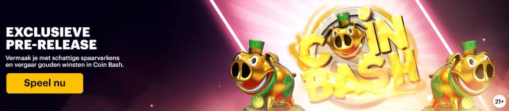 Spellen van de Week Napoleon Sports & Casino 777 Circus online Casino Unibet speelhal videoslots gokkasten 2021