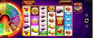 Spellen van de Week Napoleon Sports & Casino 777 Circus online Casino speelhal Hot spin Megaways gokkasten