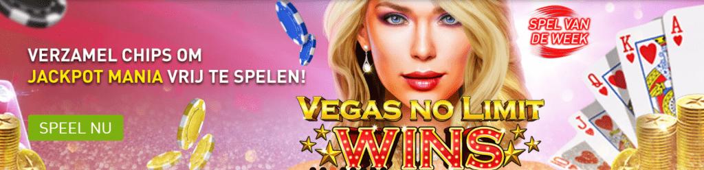 Spellen van de week Online Casino 777 Prize Drops Jackpots speelhal videoslots 2021