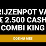 Sportpromo 's GoldenVegas Napoleon wedkantoor online bookmaker 2021