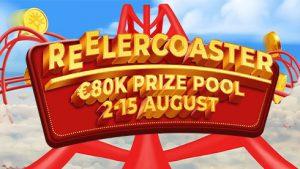 reelercoaster online Casino Napoleon sports & Casino Prize Drops Videoslots Gokkast 2021