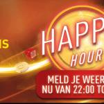Happy Hour 10 jaar Casino 777 speelhal online Premium Club Shop Videoslots Spinnen verjaardag 2021