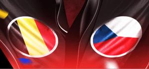 Napoleon Sports & Casino Profit Boost 100% Rode Duivels Tsjechië WK kwalificatie Qatar 2022
