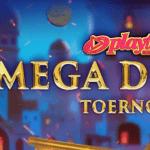 Playtech Mega Deluxe toernooi Casino 777 online Speelhal 2021 Jackpot Geldkluis Tokens