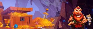 Treasure Mine videoslot gokkast online Speelhal Casino Unibet Napoleon 777 Nieuwe Nazomer games 2021